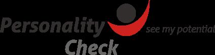 Logo Personality Check Investoren